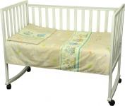 фото 11291  Комплект постельного белья Младенец цена, отзывы