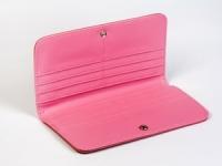 фото 8819  Кошелек Хоской (Розовый-бордовый) цена, отзывы