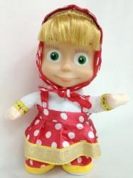 купить Кукла Маша Повторюшка 21см цена, отзывы