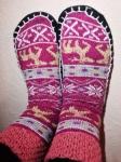фото 9418  Тапочки носочки  цена, отзывы