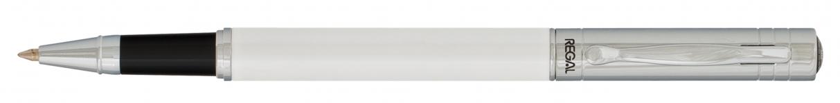 фото 10326  Набор ручек в подарочном футляре Фемида белый цена, отзывы