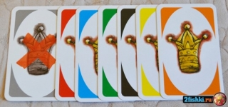 фото 4906  Настольная игра Царь Горы цена, отзывы