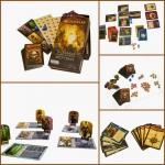 фото 5026  Настольная игра Подземелье Гробница повелителя мёртвых цена, отзывы