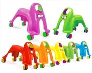 фото 4080  Детская машинка на колесиках Вихрь цена, отзывы