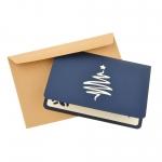 фото 9778  Объемная открытка С Новым годом цена, отзывы
