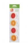 фото 13578  Набор зажимов-магнитов Ассорти из фруктов  цена, отзывы