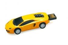 фото 3206  Флешка 8gb металл Машина Ламборджини цена, отзывы