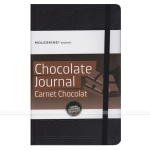 фото 5963  Блокнот Moleskine Passion Шоколад средний черный цена, отзывы