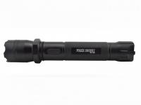фото 25449  Тактический фонарик Police BL-1102 Черный цена, отзывы