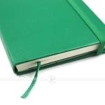 фото 6241  Блокнот Moleskine Classic карманный Клетка Зеленый цена, отзывы