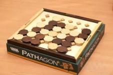 фото 5371  Настольная игра Pathagon цена, отзывы