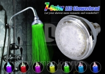 фото 855  Насадка для душа Led shower цена, отзывы