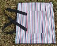 фото 1551  Пляжный коврик - сумка с водонепроницаемым дном цена, отзывы