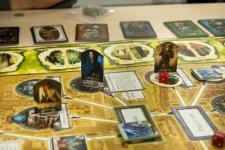 фото 4928  Настольная игра Ужас Аркхэма: Ужас Данвича цена, отзывы