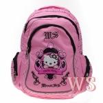 купить Рюкзак школьный Hallo Kitty (в ассортименте) WS цена, отзывы