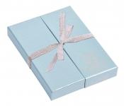 фото 10441  Подарочный набор ручка и брелок Клин голубой цена, отзывы