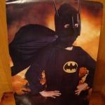 фото 8979  Детский карнавальный костюм Бетмен цена, отзывы