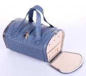 фото 6868  Шкатулка для украшений цвет синий закат цена, отзывы