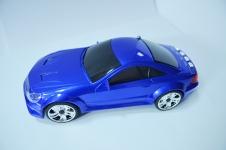 фото 2183  Колонка - Машинка Mercedes C200 (колонка, плеер mp3, радио) цена, отзывы
