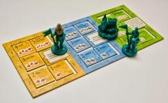 фото 5801  Настольная игра Колонизаторы Города и рыцари Расширение для 5-6 игроков цена, отзывы