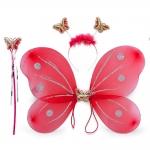 фото 8730  Набор Бабочки 48х35 см ( 5 цветов) цена, отзывы