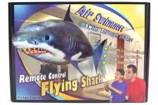 фото 3380  Летающие рыбки Air Swimmers  на управлении (акула; клоун) цена, отзывы