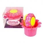 фото 7016  Расческа Tangle Teezer - Magic Flowerpot Princess Pink цена, отзывы