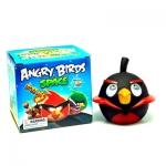 фото 4378  Копилка Angry Birds черная цена, отзывы