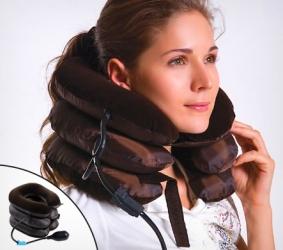 купить Лечебный ортопедический воротник Шоколад цена, отзывы