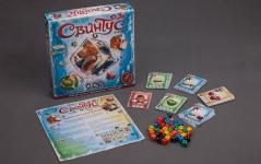 фото 4985  Настольная игра свинтус 3d цена, отзывы