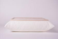 фото 10132  Поднос с подушкой Peony цена, отзывы