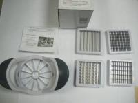 фото 2858  Набор для фигурной резки из 5 предметов  цена, отзывы