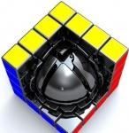 фото 2198  Кубик Рубик 3х3 цена, отзывы