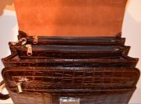 фото 1286  Оригинальная мужская барсетка из натуральной кожи 1 цена, отзывы