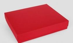 фото 23681  Подарочная коробка Red 28х23х5 см цена, отзывы