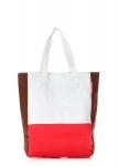 фото 7363  Текстильная сумка Clarence цена, отзывы