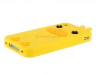фото 3077  Защитный Чехол Iphone 4,4S Каченя цена, отзывы