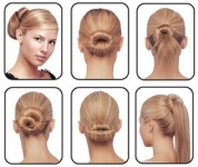 фото 581  Заколки Hairagami - набор заколок для волос хеагами цена, отзывы