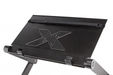 фото 8142  Столик для ноутбука eхperience black цена, отзывы