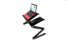 фото 8138  Столик для ноутбука Gigatron Black цена, отзывы