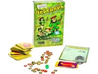 фото 4887  Настольная игра ЧёГевара цена, отзывы