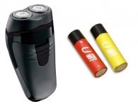 фото 1062  Вечная аккумуляторная батарейка АА 1450mAh 1.2V (заряжается от USB) 2шт цена, отзывы
