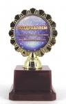 фото 7056  Кубок Лучшему в мире имениннику цена, отзывы