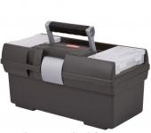 фото 9641  Ящик-органайзер для инструментов премиум на 20 дюймов цена, отзывы