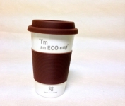 фото 3009  Чашка Coro Eco непроливайка 390 мл цена, отзывы