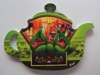 фото 8390  Тапки вьетнамки Китайский Чайник (42, 38 размеры) цена, отзывы