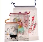 фото 1080  Набор из 3 дышащих пакетов для пляжных вещиц цена, отзывы