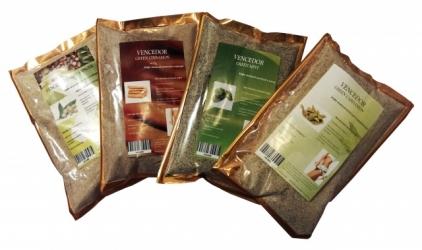 купить Кофе зеленый молотый с Имбирем 250г цена, отзывы