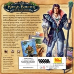 фото 5620  Настольная игра Kings Bounty цена, отзывы