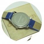фото 4852  Часы наручные I am late blue цена, отзывы